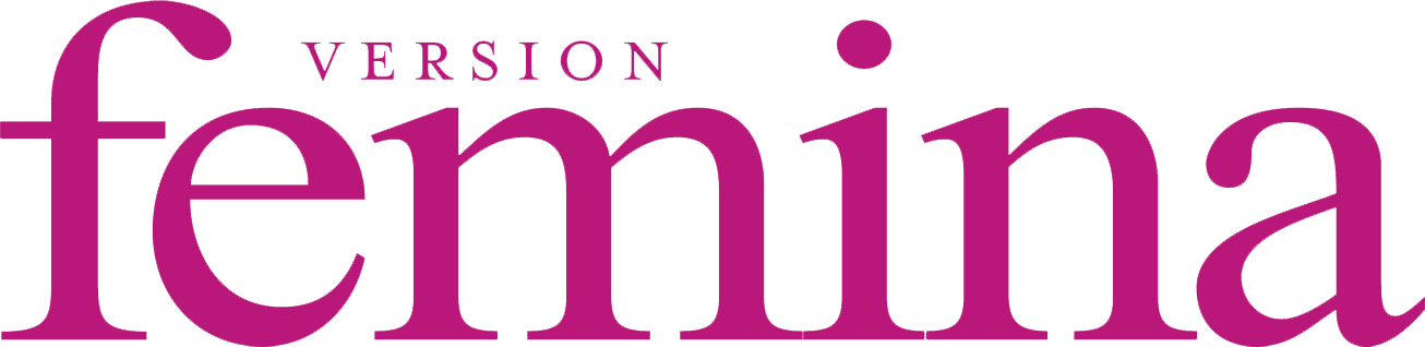 Logo Version Femina Rose
